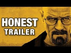 "Honest Trailers takes on ""Breaking Bad"""