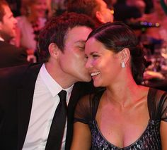 Stephen met the love of his life, actress Bridgette Sneddon in 2005. They announced their engagement in 2014 and then married on Christmas Eve that year in a private ceremony. Last year, Bridgette left H&A to be with her hubby in Hollywood.