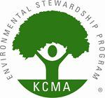 One of the reasons we chose Aristokraft cabinetry is because the company is part of the Environmental Stewardship Program for the Kitchen Cabinet Manufacturers Association (KCMA). Their certification demonstrates environmentally responsible materials, recycling wastes, and using low emission coatings for their products.