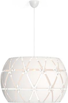Philips Sandalwood - Hanglamp - 1 Lichtpunt - wit Ceiling Lights, Pendant, Home Decor, De Stijl, Homemade Home Decor, Ceiling Light Fixtures, Trailers, Ceiling Lamp, Pendants