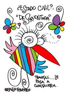Emilio Ferrero Inspirational Quotes, Words, Flourishes, Stickers, Metal, Google, Amor, Block Prints, Qoutes Of Life