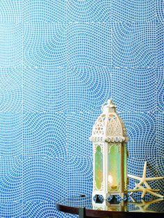 SONITE Wave tile