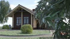 Архитектурный проект небольшой бани – arch-buro.com Design Case, House Plans, House Design, Modern, Plants, Timber House, Blue Prints, Trendy Tree, Plant