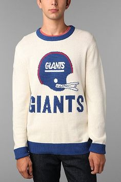 Its the giants so i have to pin it. (;