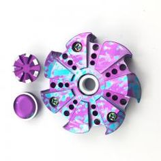 Cheap fidget toys, Buy Quality spinner toy Directly from China Suppliers:Metalworn Fidget Spinner Fidget Cube Stress Cube Arrival Professional EDC Hand Spinner Torqbar Brass Fidget Toys Fidget Spinner Figet Spinners, Cool Fidget Spinners, Metal Fidget Spinner, Fidget Cube, Fidget Toys, Novelty Toys, Novelty Gifts, Stress Cube, Hand Fidgets