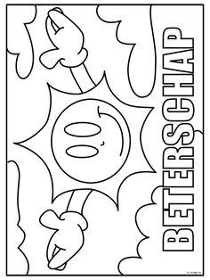 Kleurplaten Beterschap Gebroken Been.20 Fascinerende Afbeeldingen Over Beterschap Coloring Pages