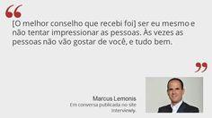 30 frases de Marcus Lemonis, o salvador de empresas | Exame.com