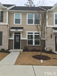 509 Berry Chase Way, Cary, NC 27519 - HotPads