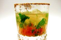 Bloody Mary al Fresca