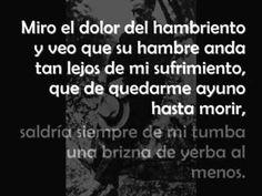 ▶ Poema de Vallejo - Voy a hablar de la Esperanza - YouTube