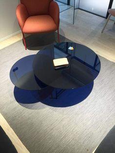 Zorro table by Note Design Studio for La Chance - www. Note Design Studio, Notes Design, France, Poker Table, Furniture, Home Decor, Light Fixture, Living Room, Decoration Home