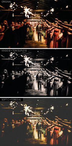 Best Lightroom Presets for Wedding Photography.