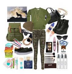 joke. we are young. we are adults. by shining-light-1 on Polyvore featuring мода, Boohoo, Vans, Miss Sweety, Eternally Haute, Quay, Borghese, Maybelline, Byredo and Kate Spade