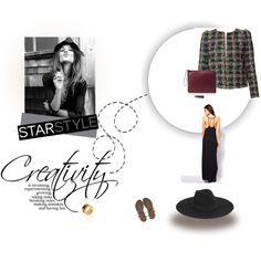 """""""be different"""" by freechoice on Polyvore http://catarina-freechoice.blogspot.pt/"""