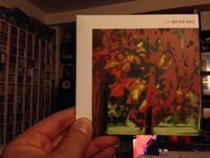 A New masterpiece By Brian Eno