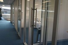 Future Fitouts specialize in delivering high quality workplace fitouts, workplace Refurbishment and office partitions service in Brisbane city contact us latel… Office Fit Out, Brisbane City, French Door Refrigerator, Office Partitions, Your Space, Refurbishment, Commercial, Glass, Home