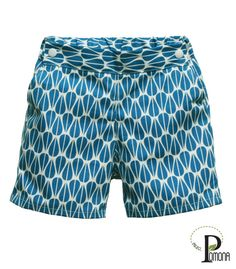 Project Pomona ECO Fit Oh Deer Organic Shorts for Cloth Diapers – Project Pomona
