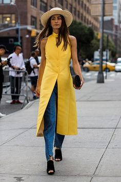 nyfw street style day 1 ss17 fashion month - Image 30