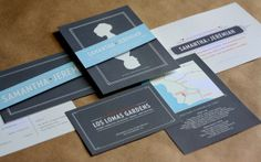 wedding invitations typography