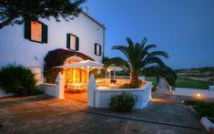 Hotel Sant Joan de Binissaida Menorca