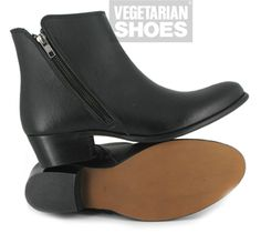 Jeanette Boot Black - Womens Boots