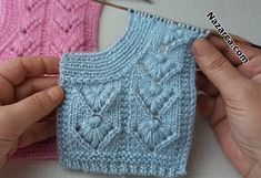 Crochet Bedspread, Baby Knitting Patterns, Knitted Hats, Diy And Crafts, Model, Youtube, Fashion, Crafts, Manualidades
