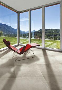 Outdoor Chairs, Outdoor Furniture, Outdoor Decor, Contemporary Tile, Beach House Decor, Home Decor, Cement, Sun Lounger, Stoneware