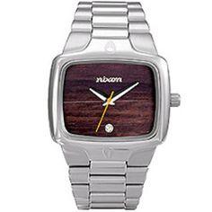 My Nixon Watch.