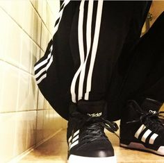 I need to know what these adidas are called