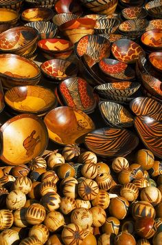 African crafts, Cape Town, South Africa