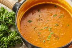 This Southern tomato gravy is an old-fashioned tomato sauce, and it is delicious on biscuits. The easy roux is made with bacon drippings or butter. Fresh Tomato Soup, Tomato Gravy, Tomato Soup Recipes, Sauce Recipes, Cooking Recipes, Tomatoe Gravy Recipe, Vegetable Recipes, Keto Recipes, Healthy Recipes