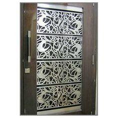 Modern Front Door Designs Should An Individual Desire To