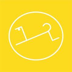Helbros Watch Company (1943) logo by Paul Rand. Pinned by Awake — http://designedbyawake.com #logo #branding #identity #design