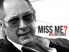 the blacklist twitter | criminal. Criminals are notorious liars.