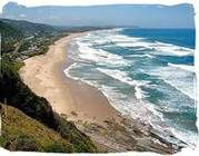This beach is considered to be one of the most picturesque beaches in South Africa, and consistently . George South Africa, South Africa Beach, South Africa Tours, Africa Map, Africa Travel, Surf, Africa Destinations, Waves, Pretoria