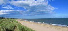 Brittas Bay, hermosa playa cerca de Dublin - http://www.absolutirlanda.com/brittas-bay-hermosa-playa-cerca-de-dublin/