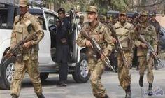 قوات الأمن الباكستانية تصادر كمية كبيرة من…: صادرت قوات الأمن الباكستانية كمية كبيرة من المتفجرات تم تهريبها إلى مدينة كويتا عاصمة إقليم…