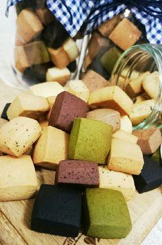 ザクザク食感で甘さ控え目♪少ない材料でたくさん作れて、瓶に詰めればプレゼントにも喜ばれます。 アレンジ追記あり!
