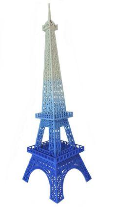 ¡Mirá nuestro producto! Si te gusta podés ayudarnos pinéandolo en alguno de tus tableros :) Deco, Building, Shopping, Tour Eiffel, Towers, Creativity, Bonjour, Construction, Dekoration