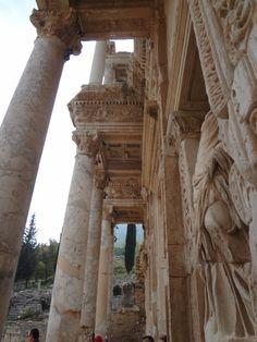 Ephesus...