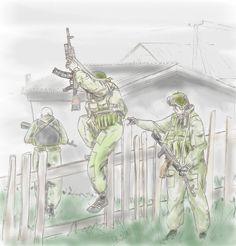 Guerra soviética en Afganistán