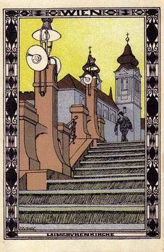 Wien Josef Divéky