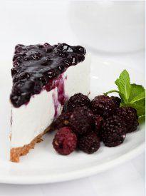 5 Star Spangled Holiday Cake #recipes
