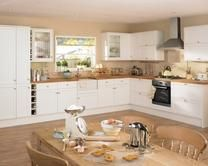 Stornoway Kitchen Range | Kitchen Families | Howdens Joinery