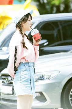 Kpop Girl Groups, Korean Girl Groups, S Girls, Kpop Girls, Kim Ye Won, Cloud Dancer, Entertainment, Fans Cafe, G Friend