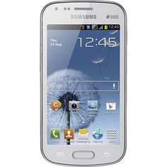 Smartphone Samsung, por R$1049.00