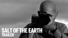 THE SALT OF THE EARTH Trailer | New Release 2015
