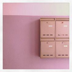 Pink ~