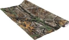 camo floor covering