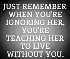 And they say it like its a bad thing? We shouldnt as women be so enthralled in a man that we will fall apart without them! We need to be whole with or without a man! Get Free Domain on http://cp.cx